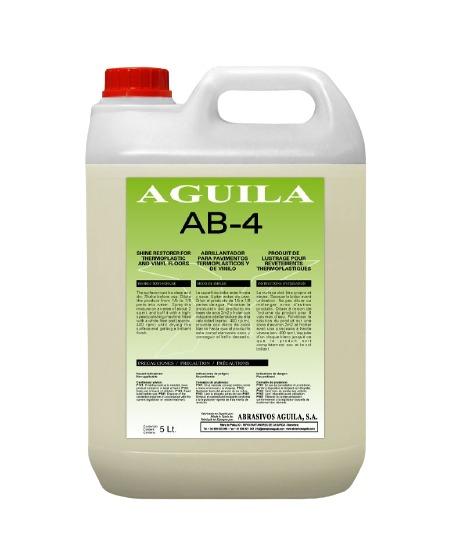 AB-4 AGUILA