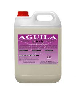 CR-9 AGUILA