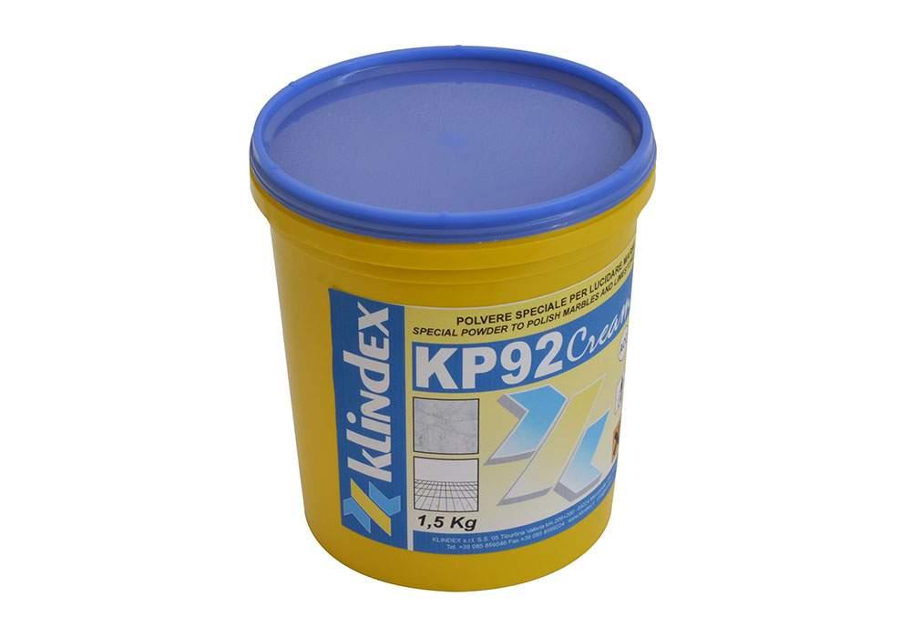 POLISH KP92 KLindex
