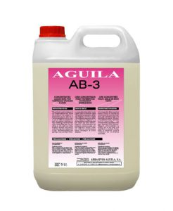 AB-3 AGUILA
