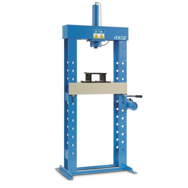 Presse hydraulique15T