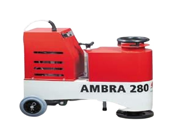 Ponceuse AMBRA 280